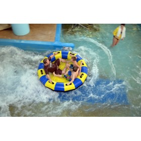 Family Rafts